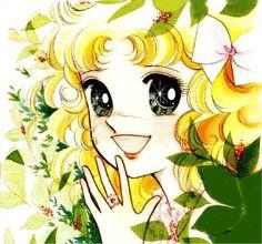 Candy by Yumiko Igarashi color sleeve ✤ Kyoko Misuki   キャンディキャンディ• concept art, #manga #BD #historieta #shojo #anime #comics #cartoon from the art Yumiko Igarashi   ✤ es.pinterest.com/... Solo- Lectores ^3^