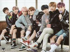 Фотографии BangTan | Bulletproof Boy Scouts | BTS | 방탄소년단 – 189 альбомов