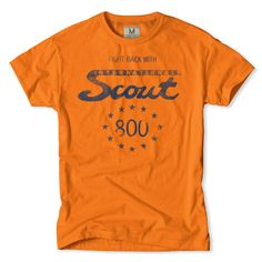 International Scout 800 T-Shirt