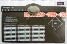 Super simple tutorial for making paper bows using the Stampin' Up! envelope punch board. #stampinup