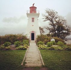 prince edward island . . .