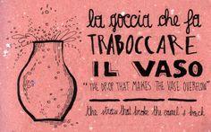 498: La goccia che fa traboccare il vaso