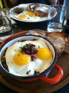 Southeast - Swedish - Brunch - Pancakes