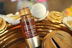 Fashion Mumblr: Get a Golden Glow with Clarins Radiance-Plus