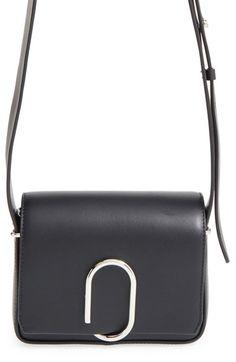 3.1 PHILLIP LIM 'Mini Alix' Leather Shoulder Bag. #3.1philliplim #bags #shoulder bags #leather