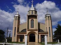 Igreja da Natividade de Nossa Senhora - Paula Freitas / PR