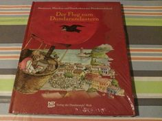 Abenteuer, Märchen und Geschichten aus Dundarandaland, Verlag der Dundarandawelt, ISBN 393522821X, Zustand sehr gut, Versandkosten zzgl.