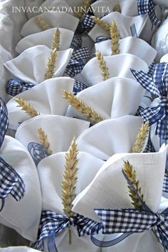 First Communion party favors                              …