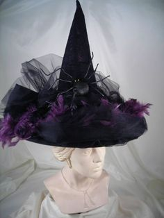 witches hat                                                       … …