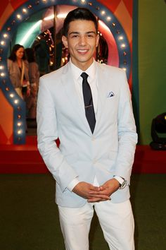 HBD Luis Coronel February 3rd 1996: age 19