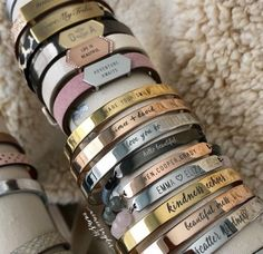 KEEP Collective Engravable Charm Bracelets - Customizable Jewelry Modern Jewelry, Custom Jewelry, Vintage Jewelry, Keep Collection, Jewelry Collection, Keep Bracelet, Charm Bracelets, Engraved Bracelet, Keep Jewelry