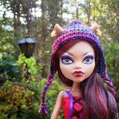 Pixie hat free pattern