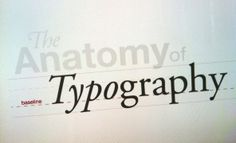 The Art of Typography - how to communicate effectively through the power of type - Skillshare