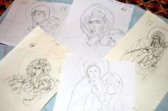 Ikonisilta Suomesta Keniaan | Suomen ortodoksinen kirkko