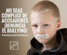 contra el acoso escolar - Buscar con Google School Counseling, Spanish, Children, Disney, Google, Kids Psychology, Serendipity, Frases, Anti Bullying