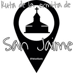 Patinaje en Alicante: Ruta de la Ermita de San Jaime 19/12/2015 a las 11...