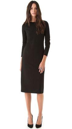 J Brand Ready-to-Wear Antoinetta Dress