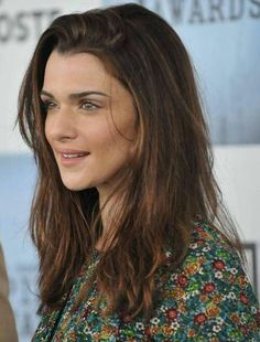 """""""The thing is, you choose to be an actress, but not to be a celebrity. Rachel Weisz, Brunette Beauty, Hair Beauty, Brunette Actresses, Westminster, Mary Elizabeth Winstead, Teresa Palmer, Jessica Chastain, Kate Winslet"""