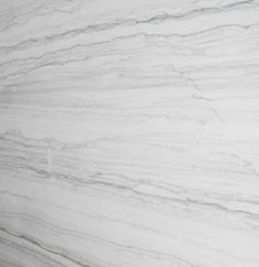 Quartzite Super White, a countertop stone that looks like marble but wears like granite ($90 sf installed)