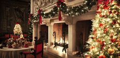 IMAGES: Christmas at the Biltmore