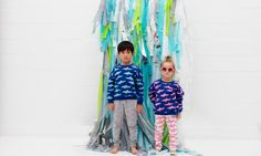 Kids Fashion cool, cute and comfortable - Gardner and the gang Boutique Clothing, Fashion Boutique, Clothing Boutiques, Gardner And The Gang, Kids Outfits, Cool Outfits, Slouchy Pants, Kind Mode, Cool Kids