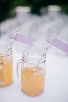 one idea on how to use paper drinking  straw for mother's day party and celebration