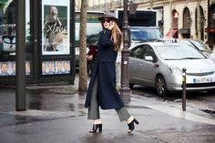 Paris for grazia.it and elle.fr