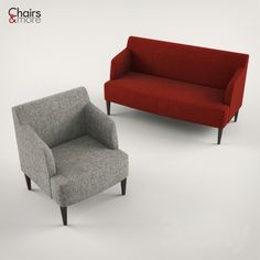 Chairs&More, Bloom Sofa