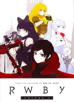 This hard hitting release from the sci-fi anime series RWBY offers the second collection of episodes from the show, following the story of four young women training in the ancient art of slaying monst