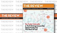 Go Code Colorado: A Tech Entrepreneurship Opportunity For The Rest Of Us - The Review Co...