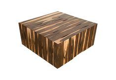 ID77368 / Rosewood Strip Coffee Table