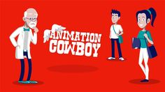 At Animation Cowboy every video is made with love! We are committed to spending quality time on every production.