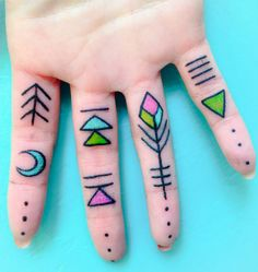 #tattoofriday - Briana Sargent