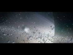 Un corto narrado por Carl Sagan recrea las fascinantes vistas del cosmos - Cultura Inquieta