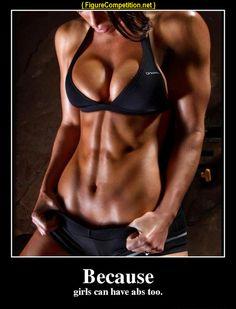 Motivational Figure Competition Pics | Figure Competition Training - How To Win Figure Competitions.