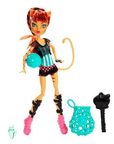 Monster High Ghoul Sports Toralei Doll Monster High http://www.amazon.com/dp/B00IVFCO78/ref=cm_sw_r_pi_dp_QSECub1A7B3D6