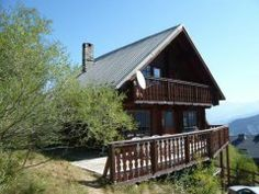 Location Chalet individuel Pra Loup - Ubaye 3090 € - 16 pers - 5 chbres