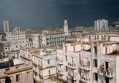 * T h e * V i s u a l * V a m p *: Sunday By The Sea - Cuba The Elusive Island