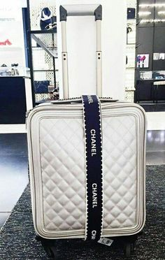 2b4e28c8dd7a 50 Bags (and Prices!) from Chanel's Travel-Themed Spring 2016 ...