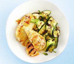 10 easy chicken breast recipies
