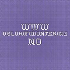 www.oslohifimontering.no