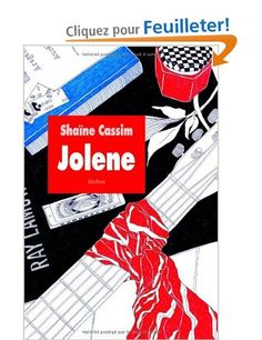 Jolene - Shaïne Cassim