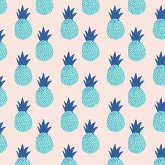 Rachael Anna Cocker - Pineapples