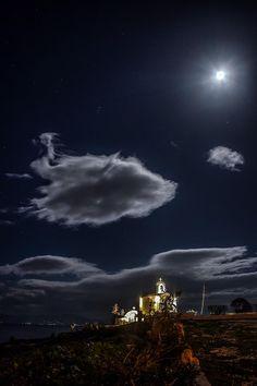 Άγιος Νικόλαος-Ραφήνα! Πιο όμορφος από ποτέ (φωτό) | iRafina Greece, Clouds, Outdoor, Greece Country, Outdoors, Outdoor Games, The Great Outdoors, Cloud