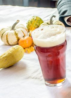 Mashing Pumpkins Spice Saison - Beer Recipe - American Homebrewers Association