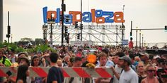 Who Is Playing Lollopalooza This Year? « Chicago's B96 – 96.3 FM
