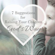 Raising Children God