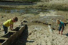 Natuurcamping De Lemeler Esch is de natuurlijkste kindercamping van Nederland. Je kinderen willen de camping niet af terwijl de omgeving zo mooi is.