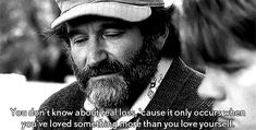 Love Quote Robin Williams Valentine Day