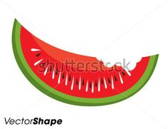 Watermelon Crafts, Printables, The Originals, Sweet, Outdoor Decor, Candy, Print Templates